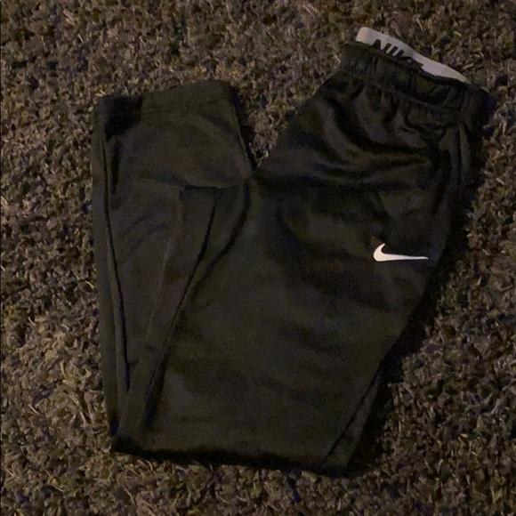 Nike Pants - Nike Therma Sweats